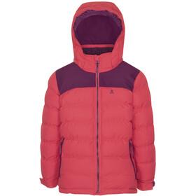 Kamik Zinnia Jacket Girls, rouge